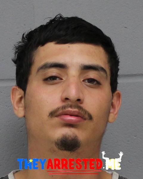Marco Valdez (TRAVIS CO SHERIFF)