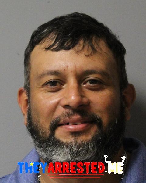 Miguel Estrada (TRAVIS CO SHERIFF)