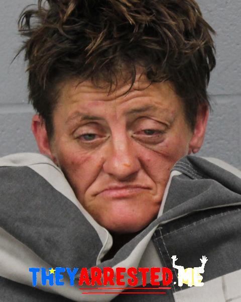 Mindy Ferry (TRAVIS CO SHERIFF)