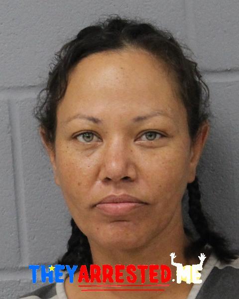 Monique Sauls (TRAVIS CO SHERIFF)