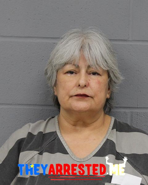 Nellie Meza (TRAVIS CO SHERIFF)