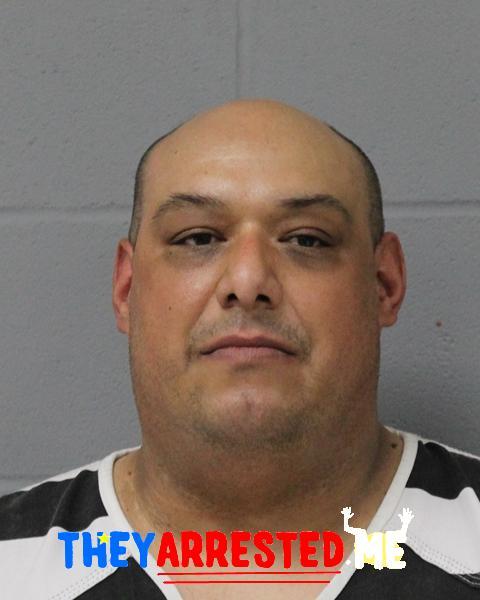 Pedro Benavides (TRAVIS CO SHERIFF)