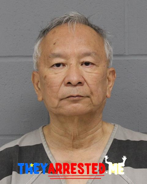 Peter Wang (TRAVIS CO SHERIFF)