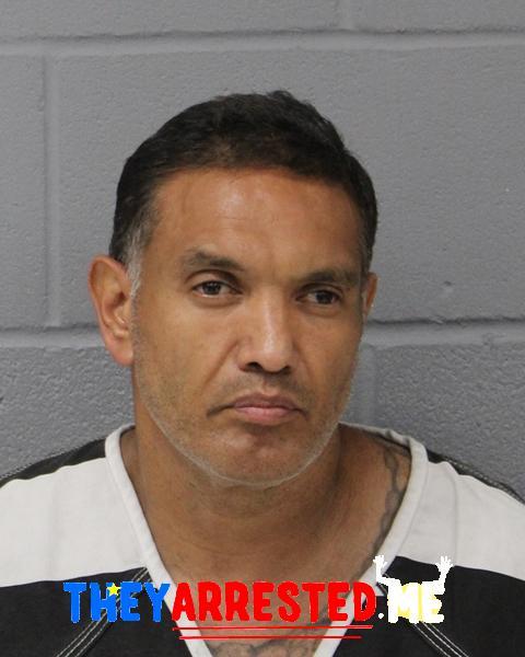 Rafael Rios (TRAVIS CO SHERIFF)