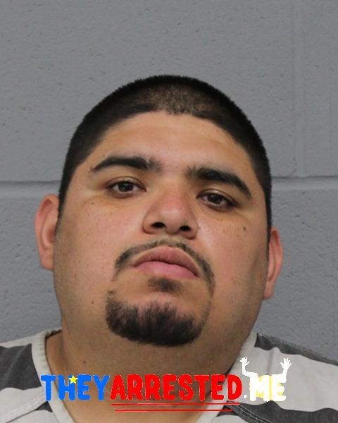 Ricky Ramirez (TRAVIS CO SHERIFF)