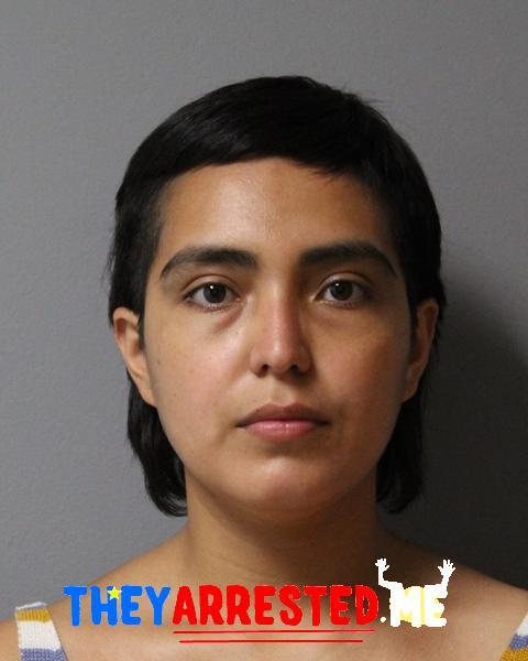 Rina Gallegos (TRAVIS CO SHERIFF)