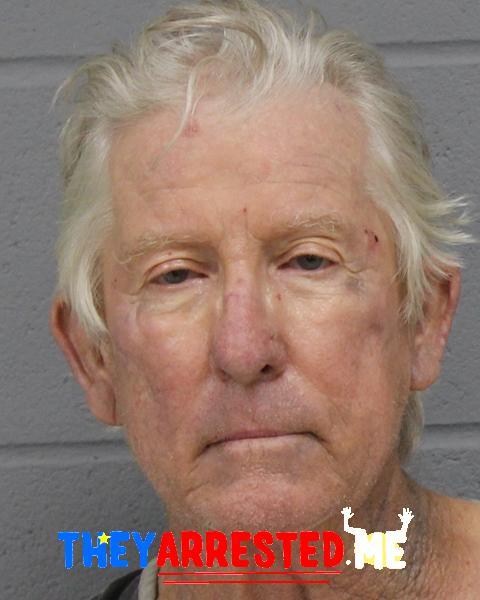 Roy Gross (TRAVIS CO SHERIFF)