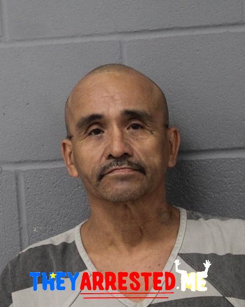 Santiago Esquivel (TRAVIS CO SHERIFF)