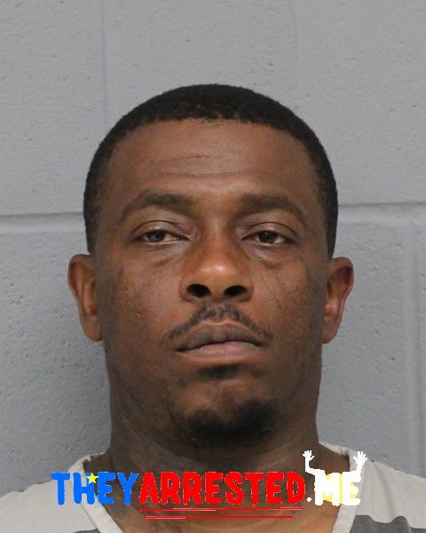Sherman Johnson (TRAVIS CO SHERIFF)