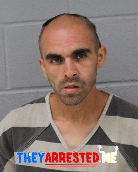 Steven Aldaco (TRAVIS CO SHERIFF)