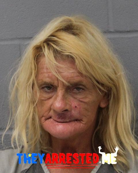 Suzanne Nelson (TRAVIS CO SHERIFF)