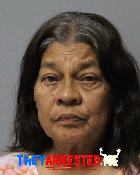 Sylvia Zamora (TRAVIS CO SHERIFF)