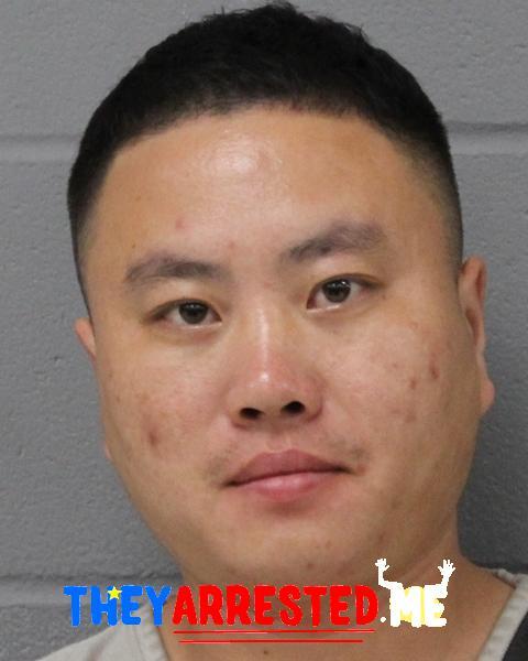 Teng Gao (TRAVIS CO SHERIFF)