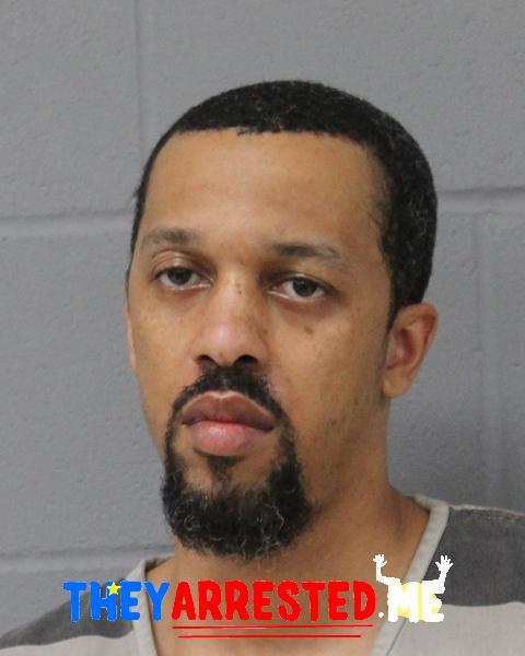 Terrel Kinney (TRAVIS CO SHERIFF)