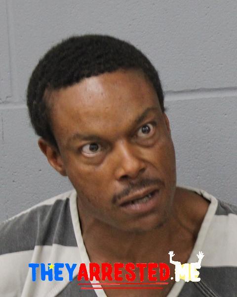 Thurlow Johnson (TRAVIS CO SHERIFF)