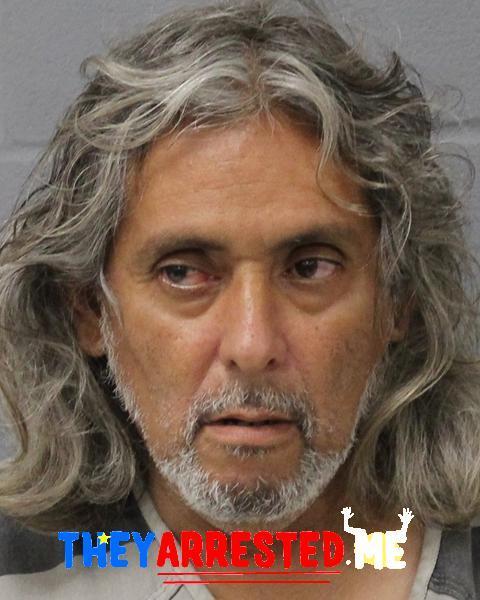 Vincent Gonzales (TRAVIS CO SHERIFF)