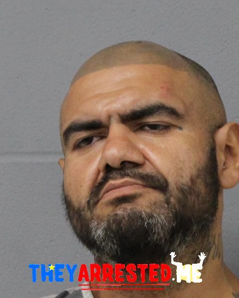 Zachary Garcia (TRAVIS CO SHERIFF)