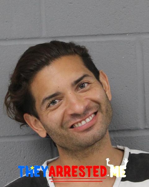 Anthonio Reyes (TRAVIS CO SHERIFF)