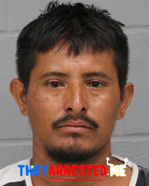 Armando Aguirre-Jimenez (TRAVIS CO SHERIFF)