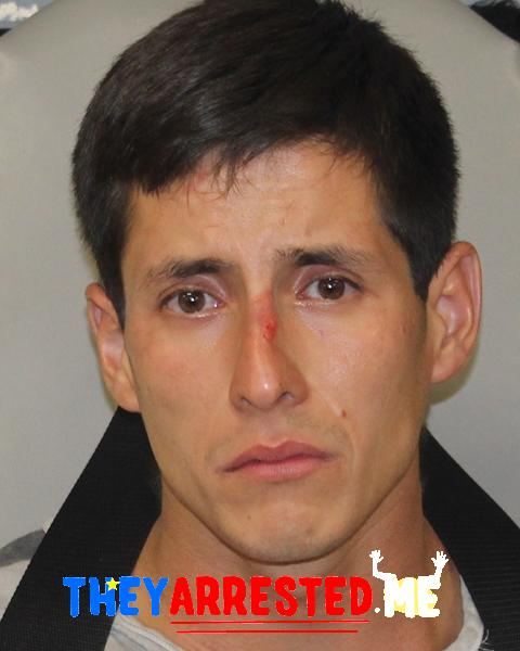 Armando Delara (TRAVIS CO SHERIFF)