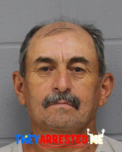 Aurelio Garcia (TRAVIS CO SHERIFF)