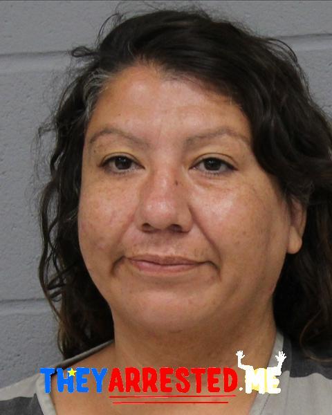 Biatricia Pereira (TRAVIS CO SHERIFF)