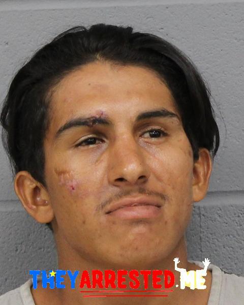 Bryan Medina-Bonilla (TRAVIS CO SHERIFF)