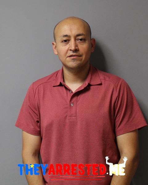 Bryan Velasquez (TRAVIS CO SHERIFF)