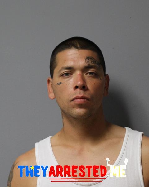 Christopher Ibarra (TRAVIS CO SHERIFF)