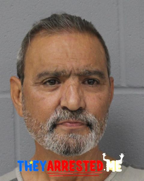 Christoval Lopez (TRAVIS CO SHERIFF)