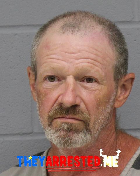 Clifford England (TRAVIS CO SHERIFF)