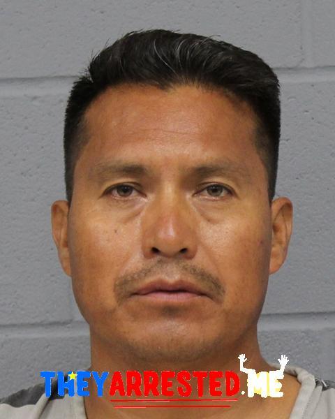 David Paredez Mena (TRAVIS CO SHERIFF)