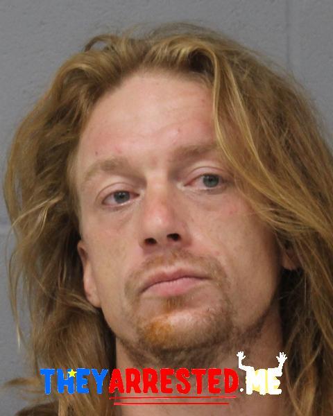 Dillon Breen (TRAVIS CO SHERIFF)