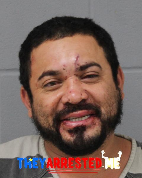 Eduardo Maradiaga (TRAVIS CO SHERIFF)