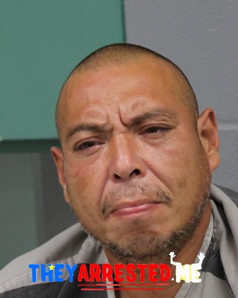 Elsiardo Astran (TRAVIS CO SHERIFF)
