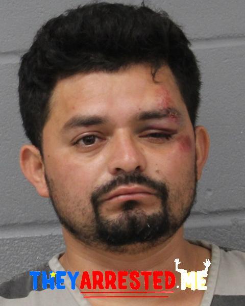 Eric Sanchez-Ferrera (TRAVIS CO SHERIFF)