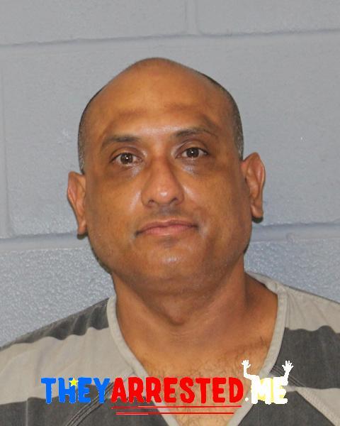 Fernando Guzman (TRAVIS CO SHERIFF)