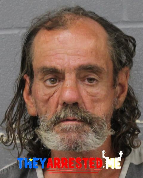 Gerald Banks (TRAVIS CO SHERIFF)