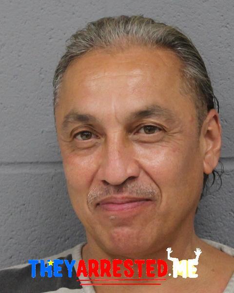 Gregory Arellano (TRAVIS CO SHERIFF)