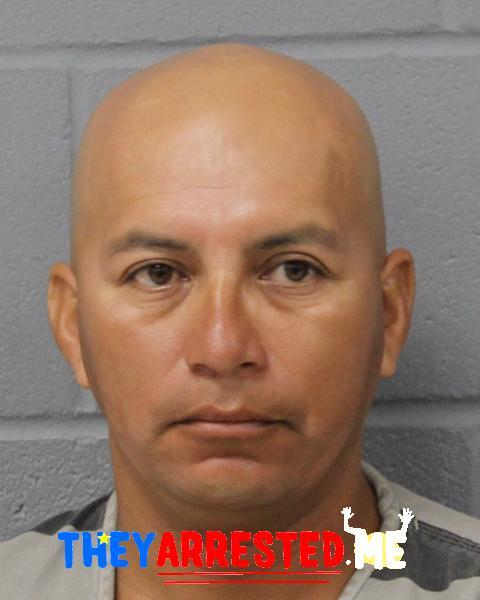Guadalupe Cruz (TRAVIS CO SHERIFF)
