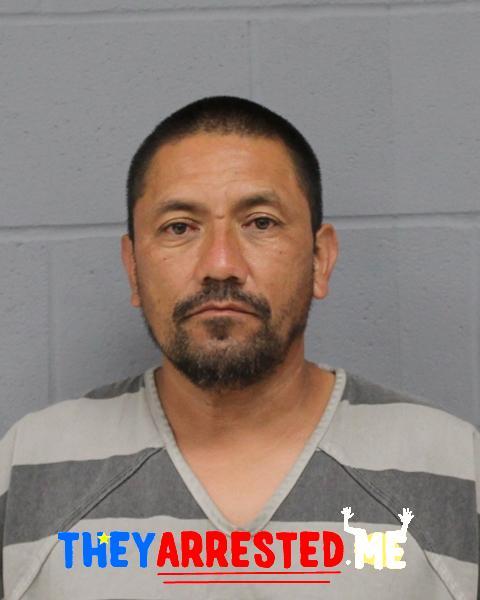 James Ortiz (TRAVIS CO SHERIFF)