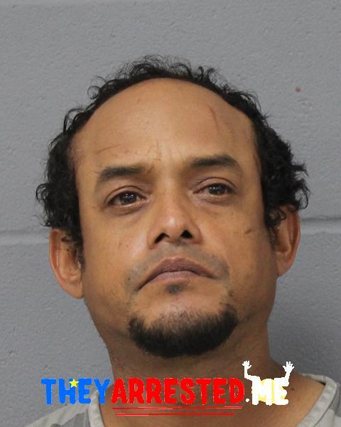 Javier Arias (TRAVIS CO SHERIFF)