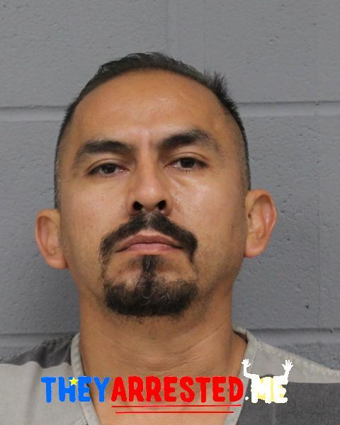 Joel Arias-Velazquez (TRAVIS CO SHERIFF)