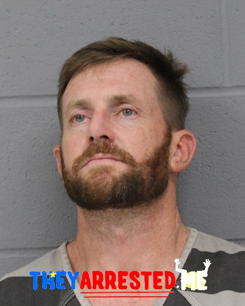 John King (TRAVIS CO SHERIFF)