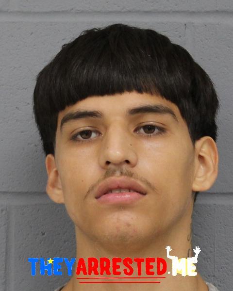 Jonathan Flores (TRAVIS CO SHERIFF)