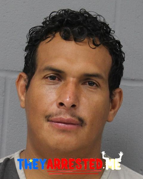 Jose Caudillo Hernandez (TRAVIS CO SHERIFF)