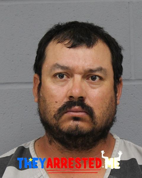 Jose Garcia-Barriga (TRAVIS CO SHERIFF)