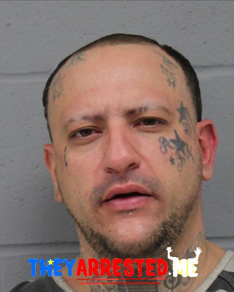 Joseph Castimore (TRAVIS CO SHERIFF)