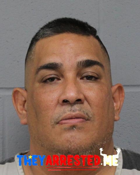 Juan Maldonado (TRAVIS CO SHERIFF)