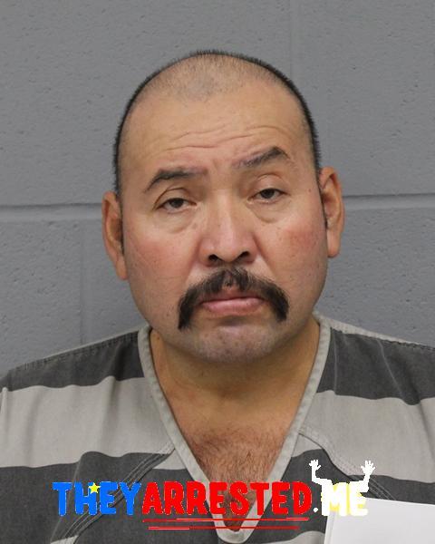 Juan Perez (TRAVIS CO SHERIFF)